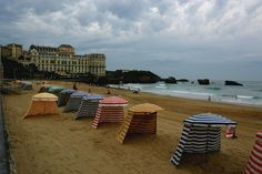 Biarritz, Aquitaine