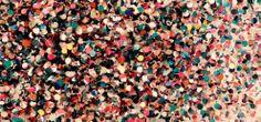 confetti |  Illustrations / Santtu Mustonen