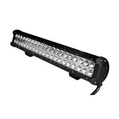 Générique 168W 20inch Faisceau étroit Phare De Travail LED Lampe Voiture SUV Jeep ATV Tracteur Pelleteuse Camion Grue 4×4 Camion Work Light…