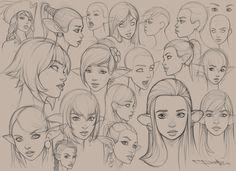 ArtStation - Gface, Boris Dyatlov