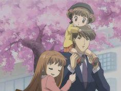 Itazura na kiss: Irie Naoki e Aihara Kotoko