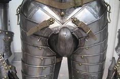 Biggest Misconceptions About The European Knights And The Crusaders During The Medieval Period? – About History Medieval Knight, Medieval Armor, Medieval Times Knights, Armadura Medieval, Pauldron, Cosplay Anime, Arm Armor, Family Jewels, Straight Guys