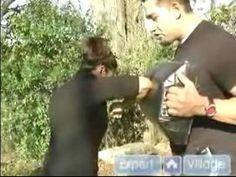 Krav Maga for Women : Using Elbows in Self-Defense for Women