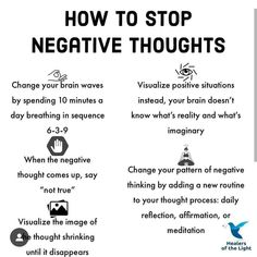 How To Stop Negative Thoughts quotes positivity positive vibes quote of the day life images negativity quotes Business Motivation, Business Quotes, Daily Motivation, Motivacional Quotes, Worry Quotes, Coach Quotes, Wisdom Quotes, Vie Positive, Positive Self Talk