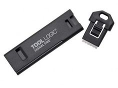 Krzesiwo Tool Logic Signal Fire Keyring + Gwizdek TLSFB-T