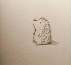 Image result for cute animal sketch