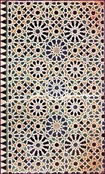 ArteMaestre: UNIDAD 3: Arte Islámico. Arte Románico