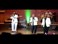 THE LEGENDARY REGGAE GROUP THE CABLES PERFORMANCE AT THE IRAWMA AWARDS 2016