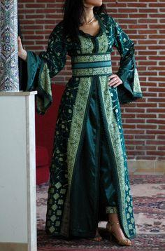 Kaftan-Moroccan. www.asilahventures.com