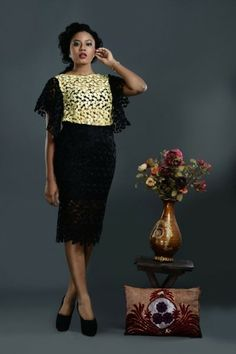 Trish O Couture Femme Fatale Collection Lookbook -