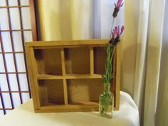 Your place to buy and sell all things handmade Wood Wall Shelf, Wall Shelves, Wooden Storage Boxes, Vintage Wood, Shadow Box, Farmhouse, Cabin, Country, Handmade Gifts