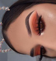 51 best eyeshadow looks, eye makeup looks, eye shadow , ey. - Make Up 2019 Makeup Eye Looks, Day Makeup, Cute Makeup, Skin Makeup, Eyeshadow Makeup, Eyeliner, Sleek Makeup, Prom Makeup, Pink Eyeshadow