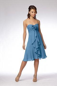 Wtoo Maids Dress 919 | Watters.com