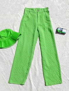 Buy SAVANNAH HIGH WAISTED CROPPED PANTS at Her Pony today. Browse ethical, hand-made & limited edition Festival Clothing & Vintage Clothing. Buy Now/Pay Later