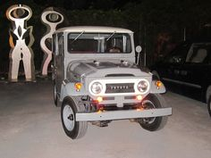 toyota-land-cruiser-fj40-1966-4×4-frame-off-restoration-gray-rare-clean-i | Land Cruiser Of The Day!