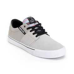 "Men's Casual Wedding Shoes Available exclusively from Zumiez, ""Southwest Pack"" from SUPRA"