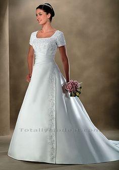 Simple yet elegant, and modest! I like!