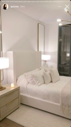 Bedroom Decor For Teen Girls, Room Ideas Bedroom, Small Room Bedroom, Home Decor Bedroom, Home Room Design, Dream Home Design, Home Interior Design, Aesthetic Bedroom, Dream Rooms