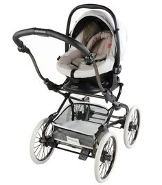 Bebecar Stylo Class Travel System // Special Edition - Including Pack 42 reviews from Kiddicare Travel Systems