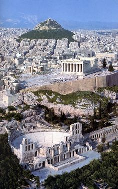 Athens // Greece