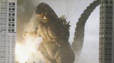 Godzilla vs. King Ghidorah (1991) - Godzilla
