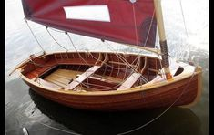 1 New and Used Teja Wooden Boats Boats How To Build Abs, Build Your Own Boat, Sailing Dinghy, Sailboats For Sale, Buy A Boat, Cabin Cruiser, Wooden Boat Building, Hobbies For Women, Boat Kits