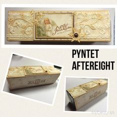 Pyntet Aftereight