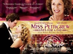 Мисс Петтигрю – Эротические Сцены