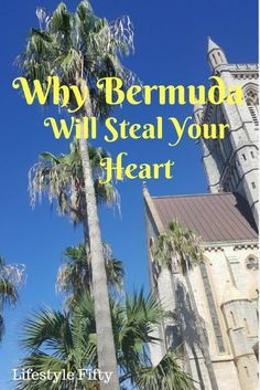 Why Beautiful Bermuda will steal your heart. - Lifestyle Fifty Fashion, Life and Travel Cruise Tips, Cruise Travel, Cruise Vacation, Disney Cruise, Vacation Trips, Vacation Ideas, Bermuda Vacations, Bermuda Travel, Caribbean Vacations