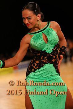 Dance-ok - всем, кто любит бальные танцы