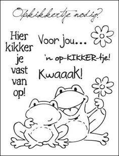 Not sure what the sentiments say but those froggies are to CUTE! Color Bug, Marianne Design, Digital Stamps, Clear Stamps, Art For Kids, Coloring Pages, Clip Art, Printables, Scrapbook