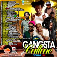 DJ ROY - GANGSTA CULTURE VOLUME 6 by Reggae Tapes on SoundCloud