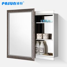 Cheap Bathroom Vanities on Sale at Bargain Price, Buy Quality locker mirror, locker magnets, lockers from China locker mirror Suppliers at Aliexpress.com:1,Color:Army Green,Sky Blue 2,Material:Stainless Steel Plate 3,Mirror Light:Not Included 4,  5,