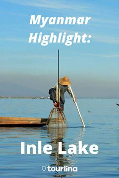Set in the heart of Myanmar (Burma), Inle Lake is a lake on an awe-inspiring scale against a backdrop of the beautiful Shan Hills. Travel Tours, Asia Travel, Travel Destinations, Solo Travel Tips, Travel Info, Travel Advice, Inle See, Myanmar Travel, Adventures Abroad