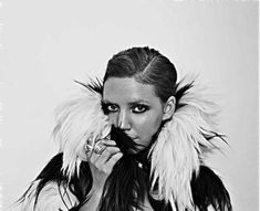 lykke li | Lykke Li thinks touring is a bit of a bore to be honest