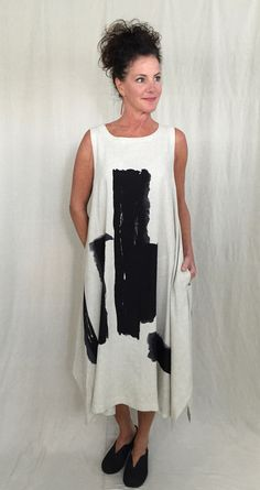 Moyuru Updike T Dress