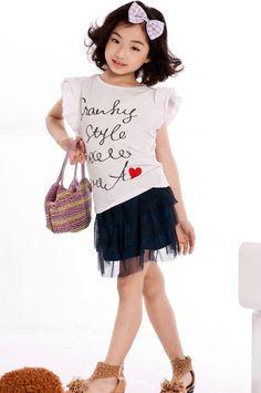 f60f9263c6e6 195 Best Girls Fashion Tees images