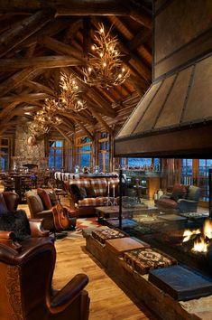 loving this #lodge