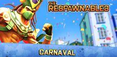 Respawnables v3.8.0 MOD APK - ALTIN PARA HİLELİ  ArcadeVeAksiyon Hile Oyunlar