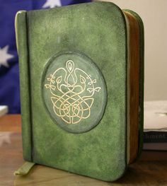 Elven Poets' Notebook
