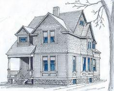 William Waters Oshkosh Architect