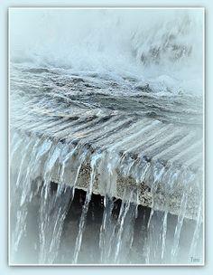 Atrapados por la imagen: Piano de agua