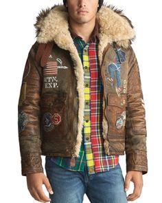 Bomber Coat, Trench Coat Men, Bomber Jacket Men, Men's Leather Jacket, Shearling Jacket, Leather Jackets, Mens Flight Jacket, Mens Outdoor Jackets, Moda Casual