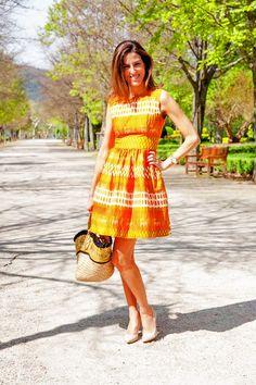 #dressfromafrica #africa #congo #africanstyle #queridonoah #conchinfernandez #dress