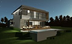 Casa Buena Vista AR01
