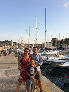 Muggia (Trieste) estate 2014