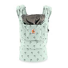 Ergobaby™ Original Collection Baby Carrier in Sea Skipper. I didn't know it came with ANCHORS!!!! I want this one!!! aav