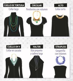 Necklaces and Blouses Look Fashion, Fashion Beauty, Fashion Outfits, Womens Fashion, Fashion Design, Casual Outfits, Cute Outfits, Mode Style, Fashion Advice