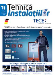 Revista Tehnica Instalatiilor nr. 11_118_2013 Journals, Smart Home