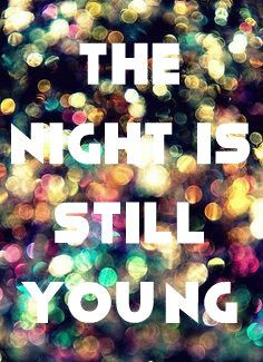 Lockscreens — *Nicki Minaj - The Night Is Still Young lyrics* ...